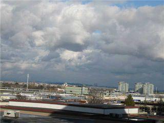 Photo 2: # 608 7360 ELMBRIDGE WY in Richmond: Brighouse Condo for sale : MLS®# V999888