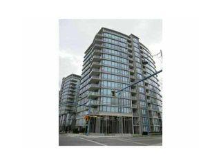 Photo 1: # 608 7360 ELMBRIDGE WY in Richmond: Brighouse Condo for sale : MLS®# V999888
