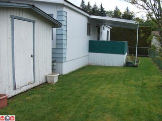 "Photo 7: 77 2270 196TH Street in Langley: Brookswood Langley Manufactured Home for sale in ""PINERIDGE PARK"" : MLS®# F1211517"