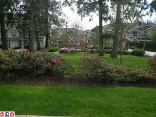 """Photo 10: 29 20460 66TH Avenue in Langley: Willoughby Heights Townhouse for sale in """"WILLOW EDGE"""" : MLS®# F1218333"""