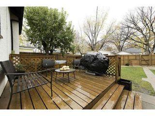 Photo 17: 93 Martin Avenue West in WINNIPEG: East Kildonan Residential for sale (North East Winnipeg)  : MLS®# 1220880
