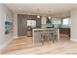 Photo 10: 101 4343 Tyndall Ave in VICTORIA: SE Gordon Head Row/Townhouse for sale (Saanich East)  : MLS®# 633908
