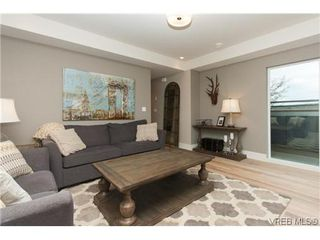 Photo 13: 101 4343 Tyndall Ave in VICTORIA: SE Gordon Head Row/Townhouse for sale (Saanich East)  : MLS®# 633908