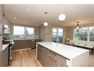 Photo 9: 101 4343 Tyndall Ave in VICTORIA: SE Gordon Head Row/Townhouse for sale (Saanich East)  : MLS®# 633908