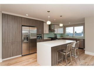 Photo 6: 101 4343 Tyndall Ave in VICTORIA: SE Gordon Head Row/Townhouse for sale (Saanich East)  : MLS®# 633908
