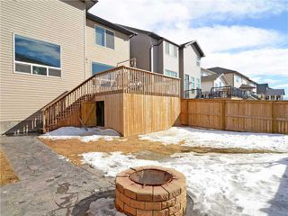 Photo 8: 31 Kingsland Place SE: Airdrie Residential Detached Single Family for sale : MLS®# C3559407