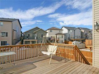 Photo 4: 31 Kingsland Place SE: Airdrie Residential Detached Single Family for sale : MLS®# C3559407