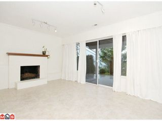 Photo 6: 1349 OXFORD Street: White Rock House for sale (South Surrey White Rock)  : MLS®# F1101233