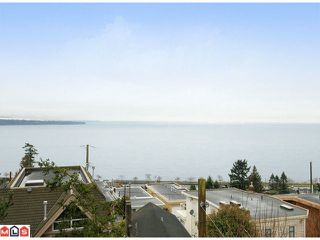 Photo 7: 1349 OXFORD Street: White Rock House for sale (South Surrey White Rock)  : MLS®# F1101233