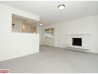 Photo 1: 1349 OXFORD Street: White Rock House for sale (South Surrey White Rock)  : MLS®# F1101233