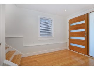 """Photo 5: 527 E 30TH Avenue in Vancouver: Fraser VE House for sale in """"MAIN"""" (Vancouver East)  : MLS®# V1004528"""