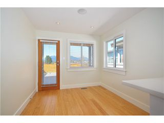 """Photo 4: 527 E 30TH Avenue in Vancouver: Fraser VE House for sale in """"MAIN"""" (Vancouver East)  : MLS®# V1004528"""