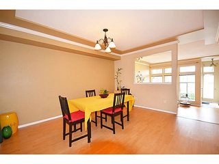 Photo 3: 1307 BRUNETTE AV in Coquitlam: Maillardville Townhouse for sale : MLS®# V1006092