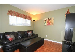 """Photo 12: 2539 CONGO Crescent in Port Coquitlam: Riverwood House for sale in """"RIVERWOOD"""" : MLS®# V1009591"""