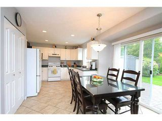 """Photo 5: 2539 CONGO Crescent in Port Coquitlam: Riverwood House for sale in """"RIVERWOOD"""" : MLS®# V1009591"""