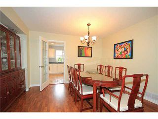 """Photo 4: 2539 CONGO Crescent in Port Coquitlam: Riverwood House for sale in """"RIVERWOOD"""" : MLS®# V1009591"""