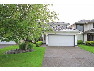 """Photo 1: 2539 CONGO Crescent in Port Coquitlam: Riverwood House for sale in """"RIVERWOOD"""" : MLS®# V1009591"""