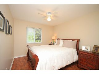 """Photo 13: 2539 CONGO Crescent in Port Coquitlam: Riverwood House for sale in """"RIVERWOOD"""" : MLS®# V1009591"""