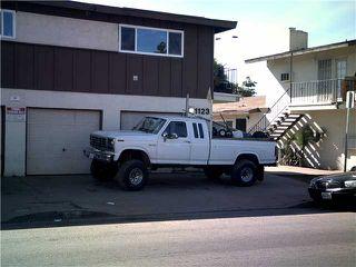Photo 2: EL CAJON Property for sale: 1123 E Lexington Avenue