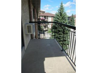 Photo 12: 679 St Anne's Road in WINNIPEG: St Vital Condominium for sale (South East Winnipeg)  : MLS®# 1317387