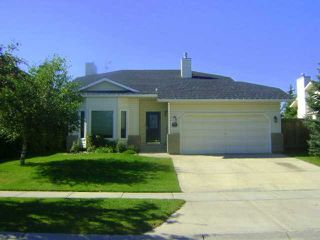 Photo 1: 37 WESTRIDGE Drive: Okotoks Residential Detached Single Family for sale : MLS®# C3584842
