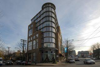 Photo 1: # 213 288 E 8TH AV in Vancouver: Mount Pleasant VE Condo for sale (Vancouver East)  : MLS®# V1036742