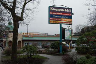 Photo 17: # 213 288 E 8TH AV in Vancouver: Mount Pleasant VE Condo for sale (Vancouver East)  : MLS®# V1036742