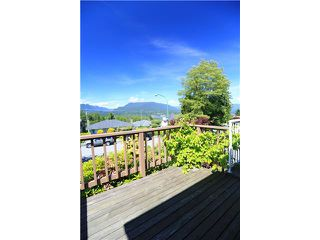 Photo 12: 4116 TRINITY ST in Burnaby: Vancouver Heights House for sale (Burnaby North)  : MLS®# V1033524