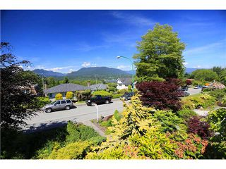 Photo 13: 4116 TRINITY ST in Burnaby: Vancouver Heights House for sale (Burnaby North)  : MLS®# V1033524