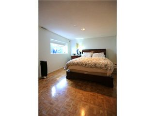 Photo 8: 4116 TRINITY ST in Burnaby: Vancouver Heights House for sale (Burnaby North)  : MLS®# V1033524