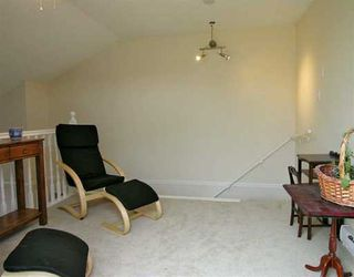 """Photo 6: 208 1202 LONDON ST in New Westminster: West End NW Condo for sale in """"LONDON PLACE"""" : MLS®# V595407"""