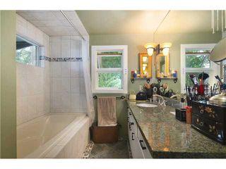 Photo 8: 3801 BAYRIDGE AV in West Vancouver: Bayridge House for sale : MLS®# V1023302