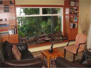 Photo 7: 3801 BAYRIDGE AV in West Vancouver: Bayridge House for sale : MLS®# V1023302