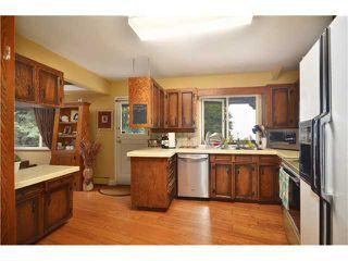 Photo 5: 3801 BAYRIDGE AV in West Vancouver: Bayridge House for sale : MLS®# V1023302