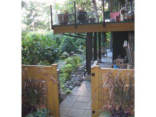Photo 11: 3801 BAYRIDGE AV in West Vancouver: Bayridge House for sale : MLS®# V1023302
