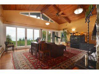 Photo 3: 3801 BAYRIDGE AV in West Vancouver: Bayridge House for sale : MLS®# V1023302