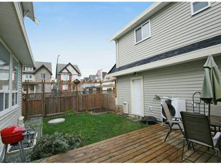 Photo 18: 6798 191A Street in Cloverdale: Clayton House for sale : MLS®# F1400185