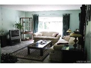 Photo 2:  in MALAHAT: ML Malahat Proper Manufactured Home for sale (Malahat & Area)  : MLS®# 409486