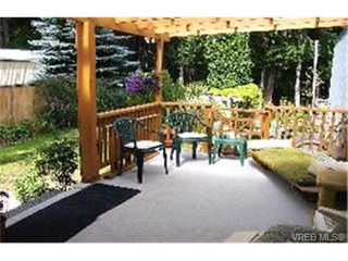 Photo 7:  in MALAHAT: ML Malahat Proper Manufactured Home for sale (Malahat & Area)  : MLS®# 409486