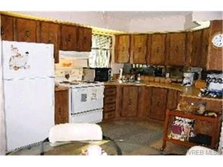 Photo 4:  in MALAHAT: ML Malahat Proper Manufactured Home for sale (Malahat & Area)  : MLS®# 409486