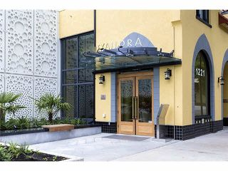 "Photo 1: 1806 1221 BIDWELL Street in Vancouver: West End VW Condo for sale in ""ALEXANDRA"" (Vancouver West)  : MLS®# V1081262"