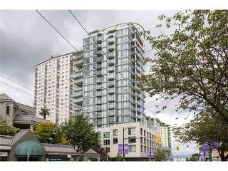 "Photo 20: 1806 1221 BIDWELL Street in Vancouver: West End VW Condo for sale in ""ALEXANDRA"" (Vancouver West)  : MLS®# V1081262"