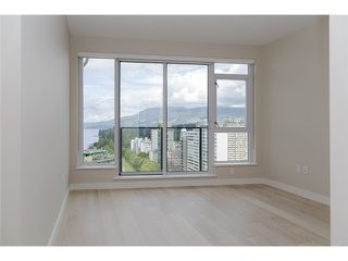 "Photo 3: 1806 1221 BIDWELL Street in Vancouver: West End VW Condo for sale in ""ALEXANDRA"" (Vancouver West)  : MLS®# V1081262"