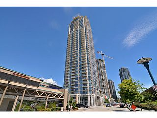 Photo 1: 2205 2955 Atlantic Avenue in Coquitlam: Condo  : MLS®# V1072474