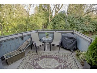 Photo 5: 215 1477 Fountain Way in : False Creek Condo for sale (Vancouver West)  : MLS®# V1109335
