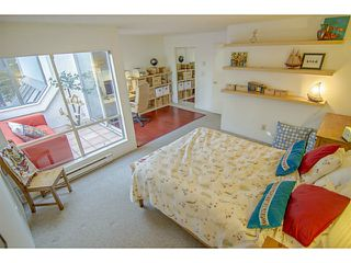 Photo 10: 215 1477 Fountain Way in : False Creek Condo for sale (Vancouver West)  : MLS®# V1109335