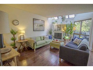 Photo 2: 215 1477 Fountain Way in : False Creek Condo for sale (Vancouver West)  : MLS®# V1109335