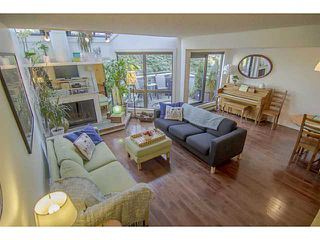 Photo 3: 215 1477 Fountain Way in : False Creek Condo for sale (Vancouver West)  : MLS®# V1109335