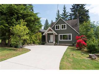 Main Photo: 905 Clements Avenue in North Vancouver: Canyon Heights NV House for sale : MLS®# v1125439