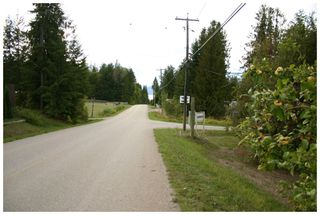 Photo 5: Lot 1 Eagle Bay Road in Eagle Bay: Eagle Bay Estates Vacant Land for sale : MLS®# 10105919
